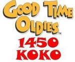 Good Time Oldies 1450 – KOKO
