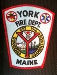 York County Fire and Lebanon LG