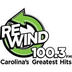 Rewind 100.3 – WTMT-HD2
