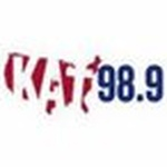 Kat Country 98.9 – KTCO