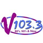 V103.3 – WMGV