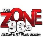 The Zone 93.9 – KSWN