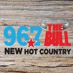 96.7 The Bull – WLXV