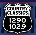Country Classics 1290 AM/102.9 FM – KOUU