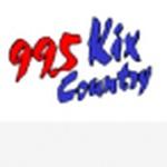 99.5 Kix Country – WKAA