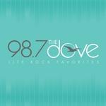 98.7 the Dove – KTXR