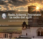 Radio Antenna Petrignano
