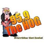 95.9 The Hog – WRZK