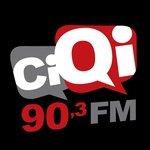 CiQi 90,3 FM – CIQI-FM