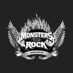 Dash Radio – MONSTERS OF ROCK