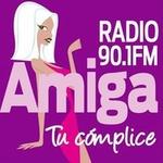 Radio Amiga 90.1 F.M.