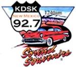 KD Radio – Sound Souvenirs – KDSK-FM