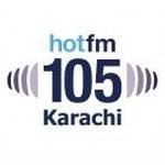 Hot FM 105 Karachi