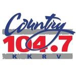 Country 104.7 KKRV – KKRV
