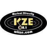 KZE 98.1 – WKZE-FM