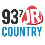 93.7 JR Country – CJJR-FM