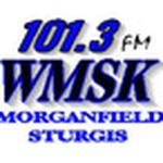 WMSK – WMSK-FM