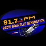 Radio Nouvelle Generation 91.7