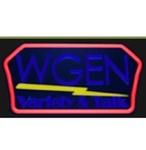 WGEN Radio – WGEN-FM