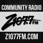 Z-107.7 FM – KCDZ
