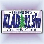 92.5 KLAD – KLAD-FM
