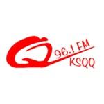 Q 96.1 FM – KSQQ