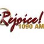 Rejoice 1090 AM – WCZZ
