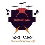 Axis Radio – Rock Music