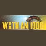 WXTN AM 1000 – WXTN