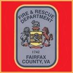 Fairfax County, VA Fire, Rescue