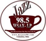 JAZZ 98.5 – WSAX-LP