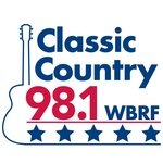 Classic Country 98.1 – WBRF