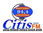 Radio CitisFm lhokseumawe 94,4