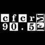 CFCR 90.5 FM – CFCR-FM