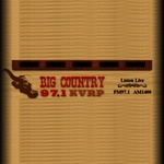Big Country 97 – KVRP-FM