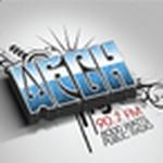 WFGH FM – WFGH