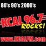96.7 KCAL Rocks – KCAL-FM1