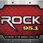 Rock 95.1 – KQRX