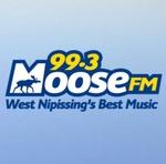 99.3 The Moose – CFSF-FM