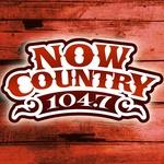 Now Country 104.7 – CIUR-FM