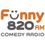 Funny 820 – CHAM