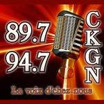 CKGN – CKGN-FM