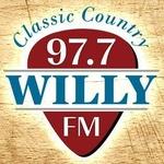 Willy 97.7 – K249ET-FM