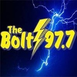 97.7 The Bolt – KHBT