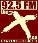 92.5 The X – CFBX-FM