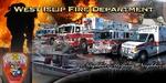 West Islip, NY Fire