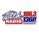 Talk Radio 106.3/1360 – KKBJ