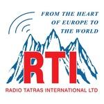 Radio Tatras International – RTI Live