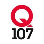 Q107 – CFGQ-FM