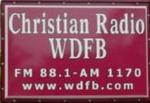 WDFB Christian Radio – WDFB